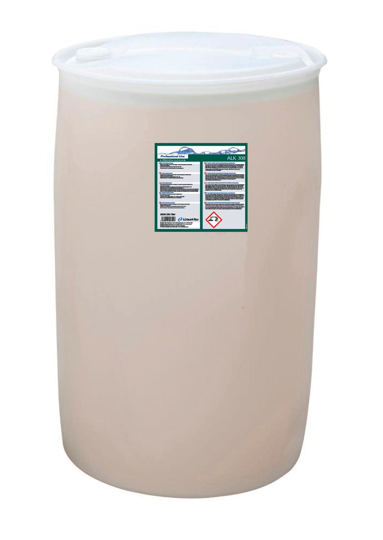 ALK 308 - Prewash Alkaline 200