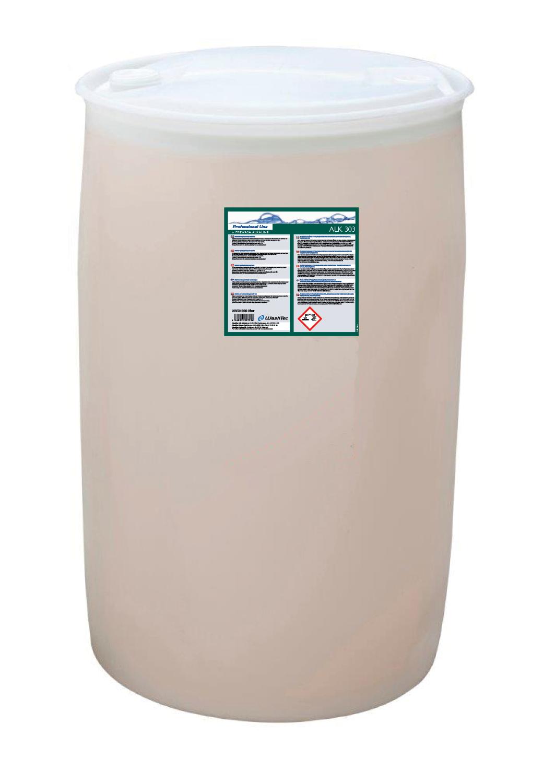 ALK 303 - Prewash Alkaline 200