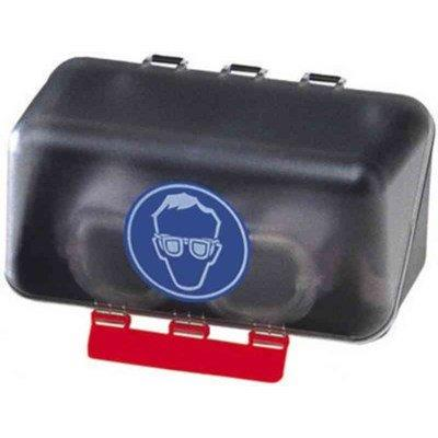 Förvaringsbox skyddsglasögon