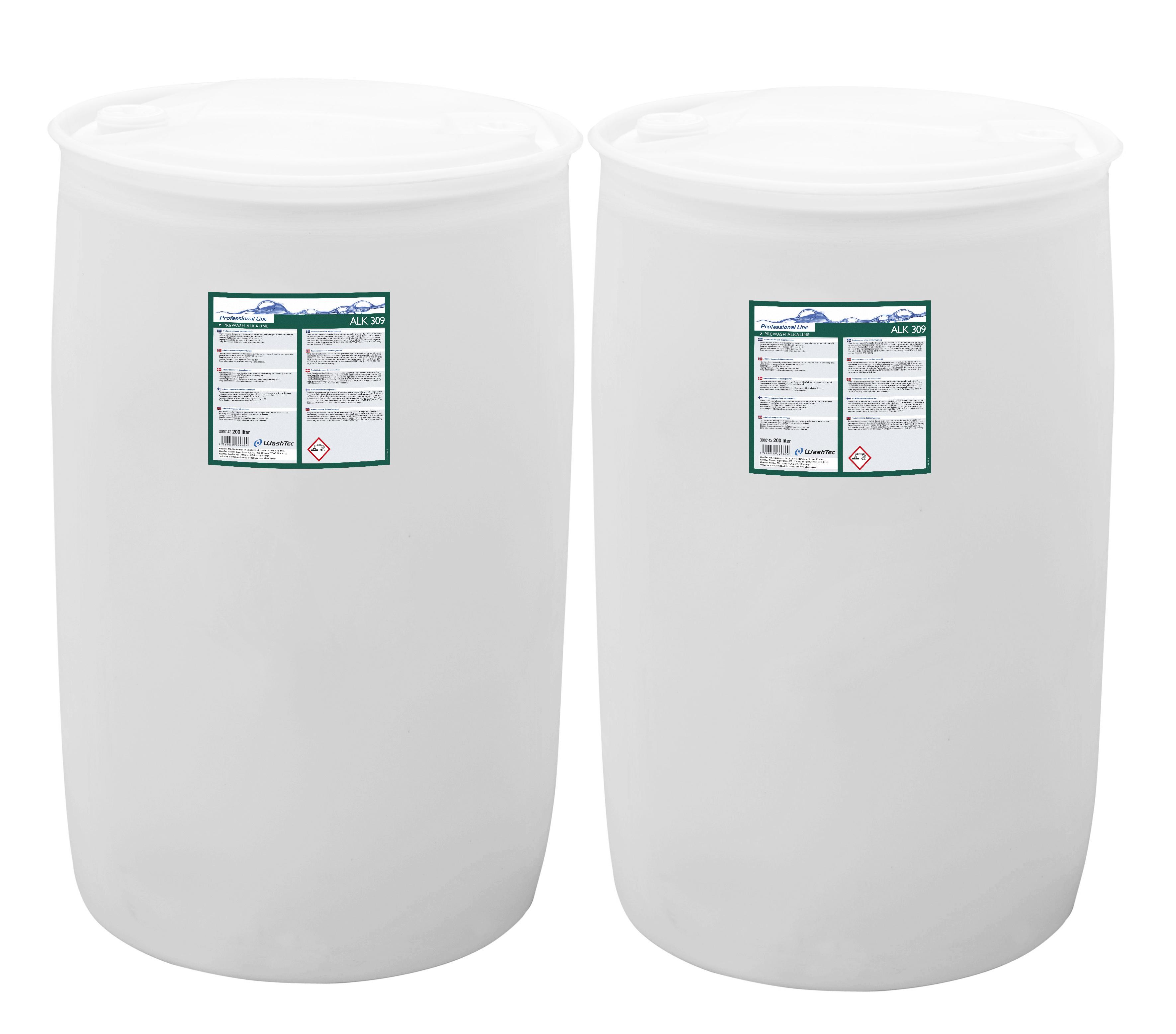 ALK 309 - Prewash Alkaline,200